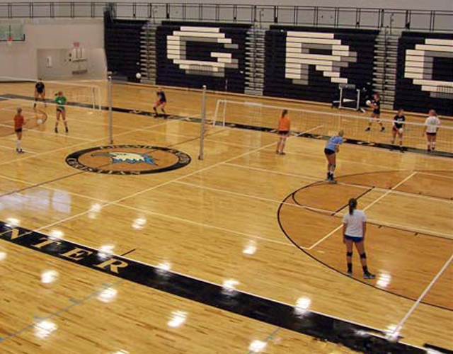 Grand Rapids Christian High School