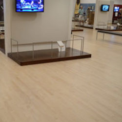 Maple Wood Amp Synthetic Sports Flooring Action Floor Systems