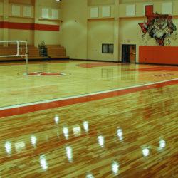 Orangefield High School