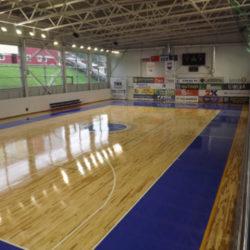 Sport Palace Stroitel
