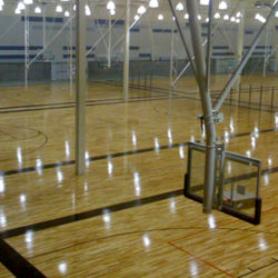 The FieldHouse USA