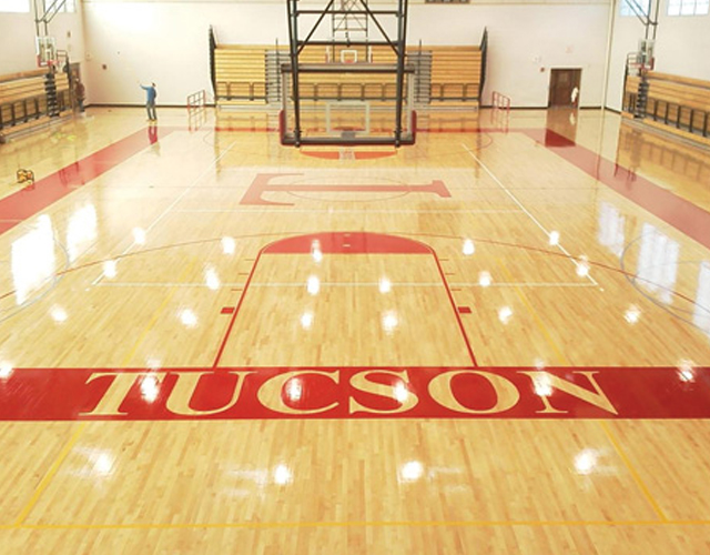 Tucson Magnet High School
