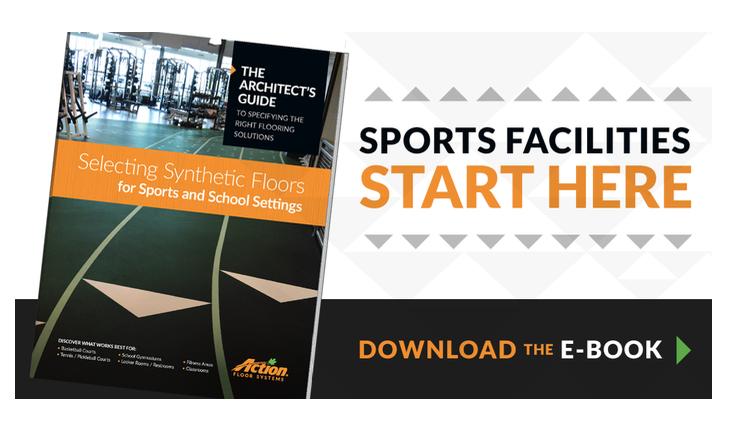 sports facilities ebook for school